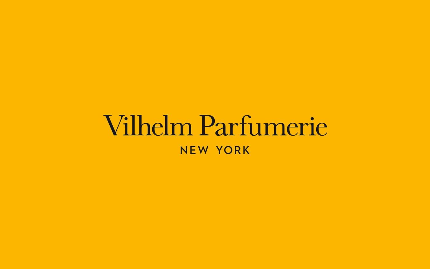 Vilhelm Parfume