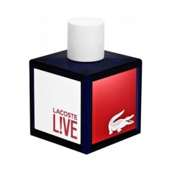 Lacoste Live Edt 100ml...