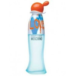 Moschino Cheap And Chic...