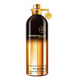 Montale Paris So Amber...