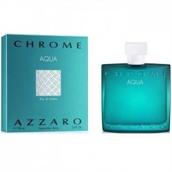 Azzaro Chrome Aqua Erkek...