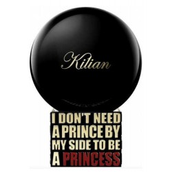 I Don't Need A Prince By My...