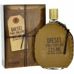 Diesel Fuel For Life Erkek...