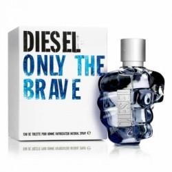 Diesel Only The Brave Erkek...