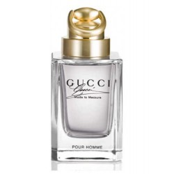 Gucci By Gucci Made To...