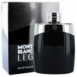 Mont Blanc Legend For Men -...