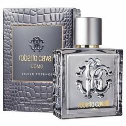 Roberto Cavalli Uomo Silver...