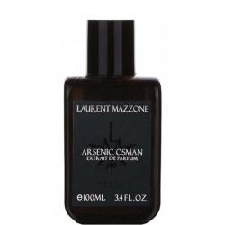 Laurent Mazzone Arsenic...