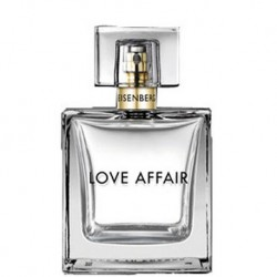 Eisenberg Paris Love Affair...