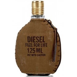 Diesel Fuel For Life 125ml...