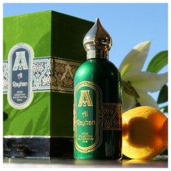 Al Rayhan Attar Collection...